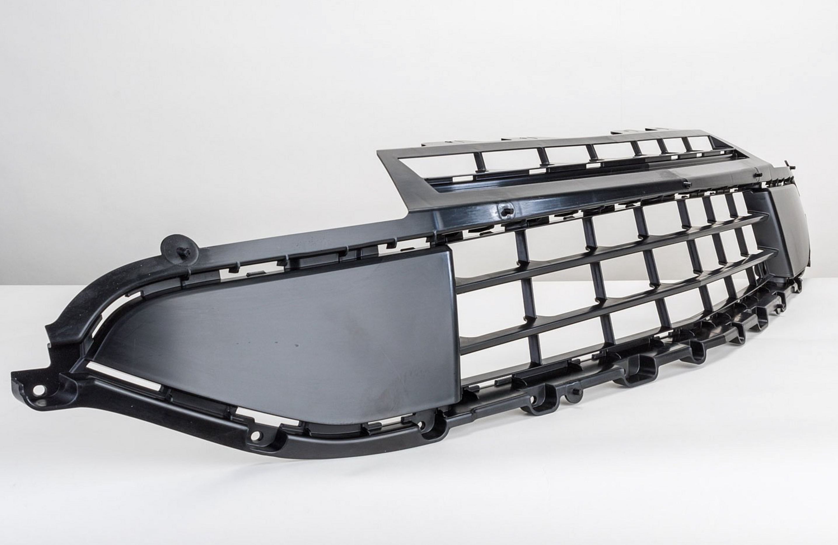 Model Die & Mold Automotive Grill